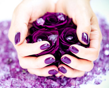 Revive Beauty Salon Rochdale Nails and Pedicures