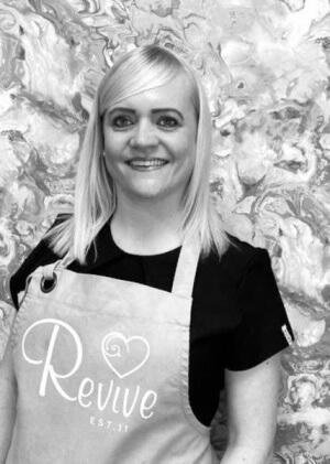 Alison Revive Beauty Salon Rochdale